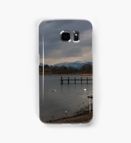 Lake Windermere Samsung Galaxy Case/Skin