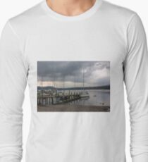 At The Jetty Long Sleeve T-Shirt