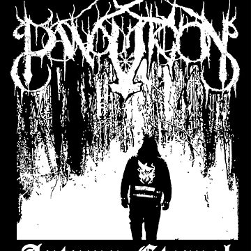 PANOPTICON, Black Metal, Autumn eternal, cascadian black metal, Wolves in the Throne Room by darkfolk