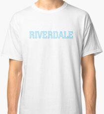 Riverdale Logo Classic T-Shirt