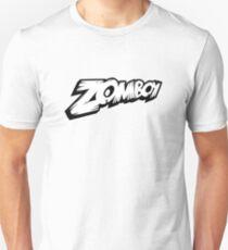 Zomboy - Comic Unisex T-Shirt