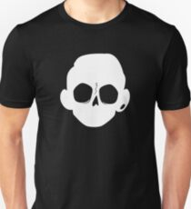 Zomboy - White Unisex T-Shirt