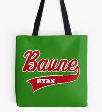 Ryan Baune (Bastille) Tote Bag