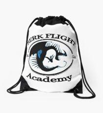 Httyd Berk Flight Academy Sharp Class Drawstring Bag