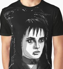 Lydia Deetz Graphic T-Shirt