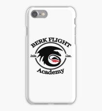 Httyd Berk Flight Academy Strike Class iPhone Case/Skin