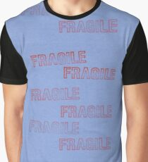 Handle With Care Graphic T-Shirt