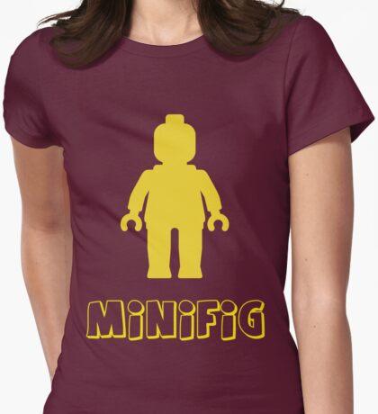 Minifig [Yellow]  T-Shirt