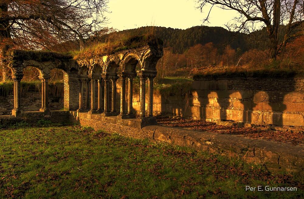 Monastery by Per E. Gunnarsen