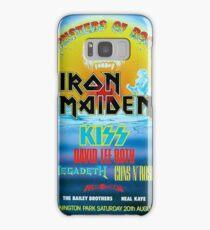 Classic- Monsters of Rock-80's Eddie Samsung Galaxy Case/Skin