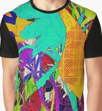Tropical Tack Graphic T-Shirt