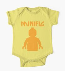 Minifig  Kids Clothes