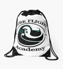 Httyd Berk Flight Academy Tidal Class Drawstring Bag