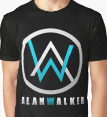 ALAN WALKER Graphic T-Shirt