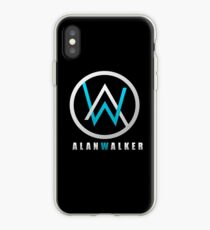 ALAN WALKER iPhone Case