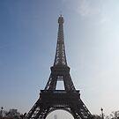 Paris  by WaleskaL