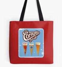 The Cornetto Trilogy Tote Bag