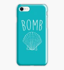 Bombshell iPhone Case/Skin
