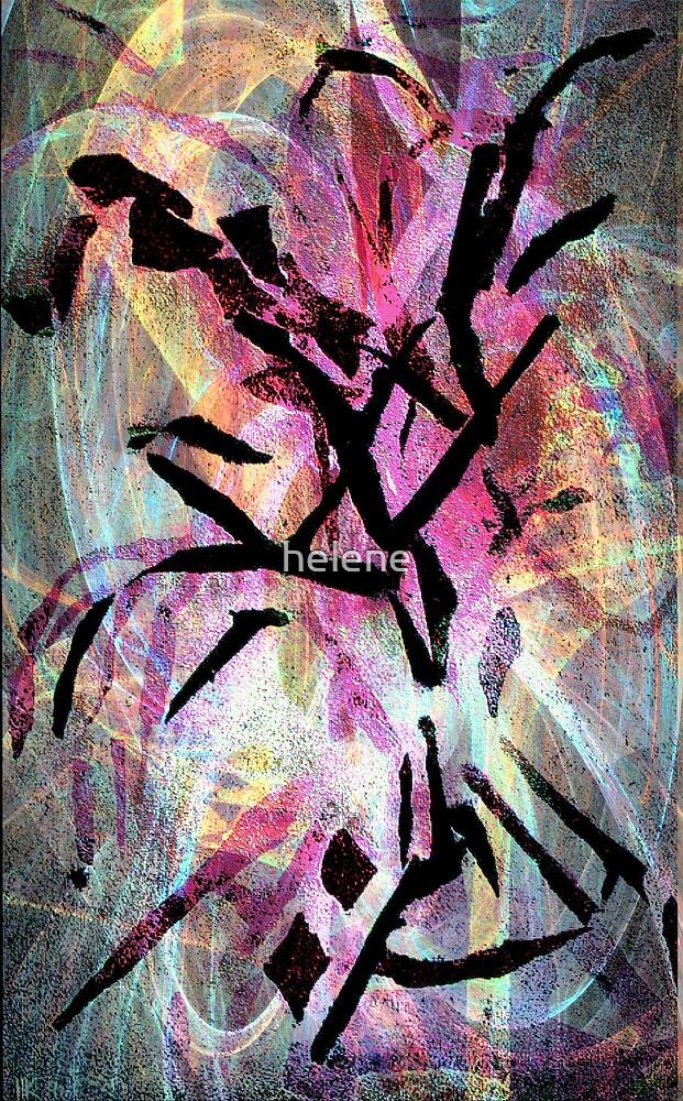 Flowers 5 by helene