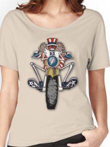 Grateful Dead - TRUCKIN Women's Relaxed Fit T-Shirt