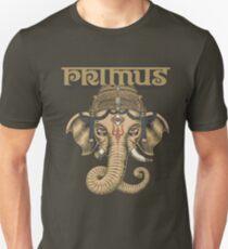 Primus - Elephant Hindu Unisex T-Shirt