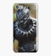 The Panther iPhone Case/Skin