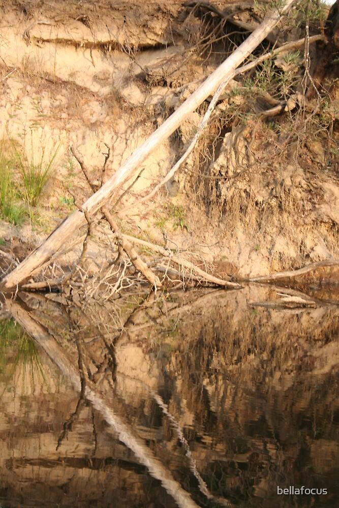 Yarra Reflections I  by bellafocus