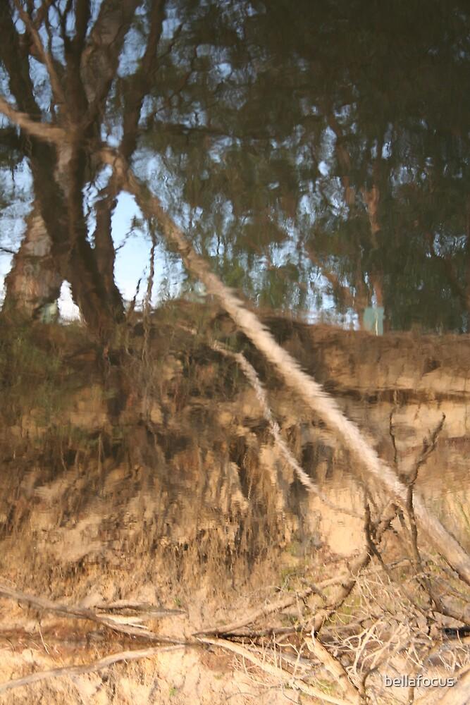 Yarra Reflections II by bellafocus