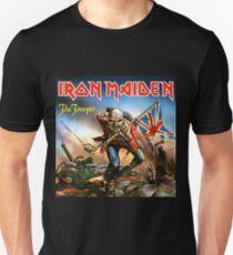 MAIDEN IRON TROOPER KENDALI Unisex T-Shirt