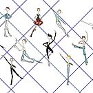 MALE BALLET ROLES by balleteducation