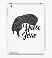 Uncle Jesse iPad Case/Skin