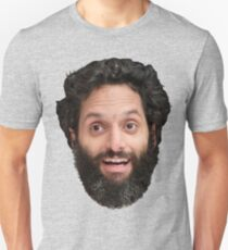 Jason Mantzoukas T-Shirt