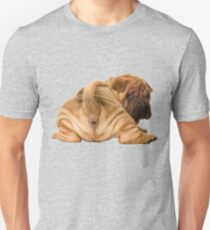 Funny Puppy T-Shirt