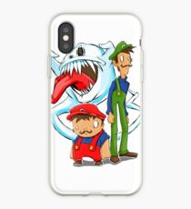 Haunted Kingdom iPhone Case