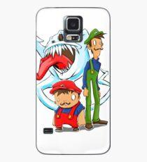 Haunted Kingdom Case/Skin for Samsung Galaxy