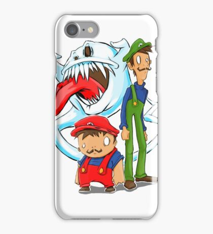 Haunted Kingdom iPhone Case/Skin