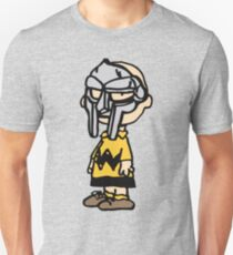 MF Doom - Peanuts Unisex T-Shirt