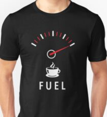 Coffee is Fuel T-Shirt