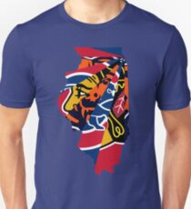 Chicago Teams T-Shirt