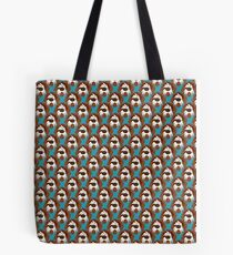 GRIFF HEAD Tote Bag