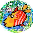 fish von Peter Petri