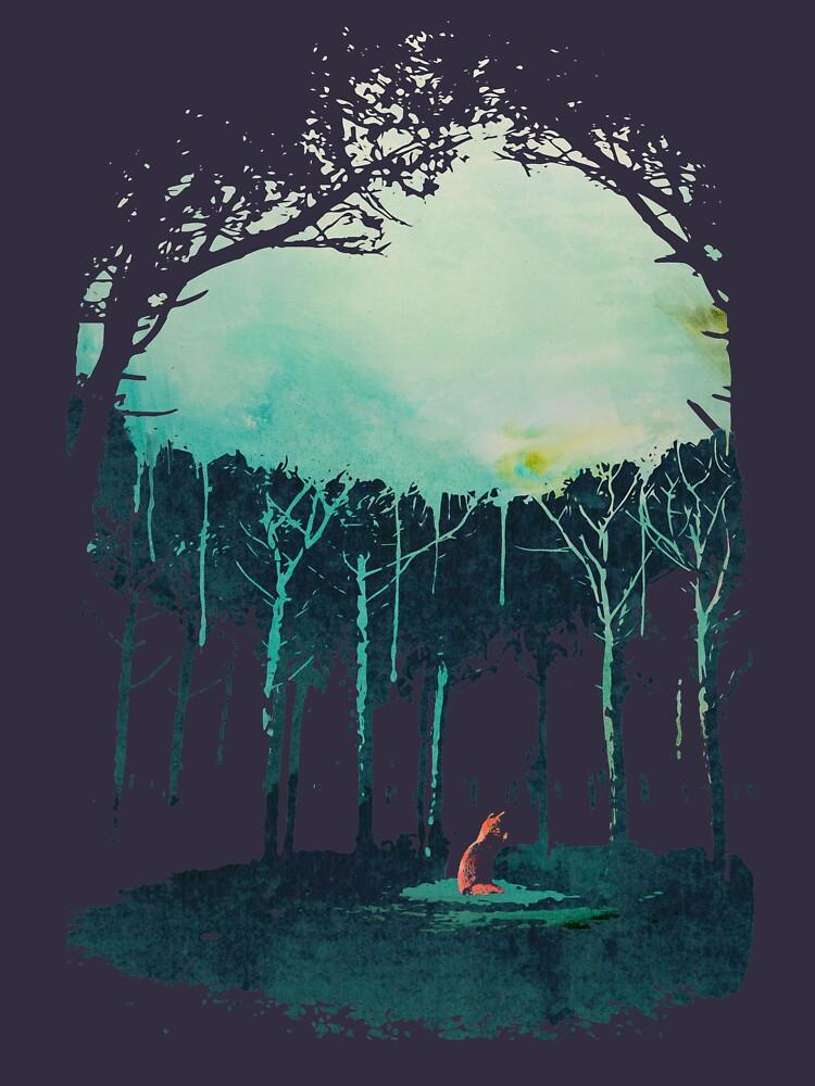Tief im Wald von robertfarkas