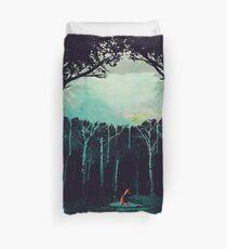 Tief im Wald Bettbezug