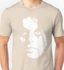 Prince Of Shock Rock Unisex T-Shirt