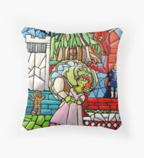 I'm a Believer Throw Pillow