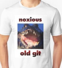 Mr Noxious T-Shirt