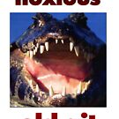 Mr Noxious by Stephen Jackson