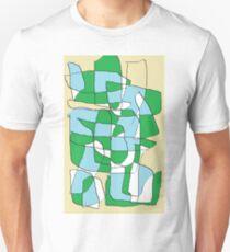 wong  tai  sin Unisex T-Shirt