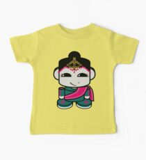 Kata O'BABYBOT Toy Robot 1.0 Baby Tee
