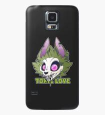 Toxic Love Case/Skin for Samsung Galaxy